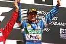 Ezen a napon: Gerhard Berger és a Benetton utolsó győzelme