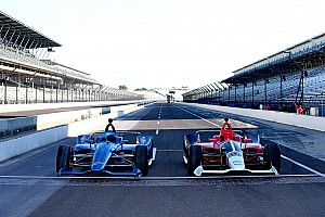 IndyCar News IndyCar: Jagd auf dritten Hersteller geht weiter
