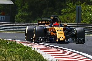 Formula 1 Breaking news Hulkenberg: Kubica