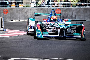 Formula E Breaking news Frijns admits Andretti Formula E drive in doubt
