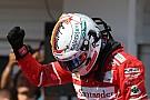 Formel 1 2017: Deshalb hing der Vettel-Ferrari-Sieg am seidenen Faden
