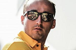 Formel 1 News Fahrerwahl erst nach Abu Dhabi: Zweifelt Williams an Robert Kubica?
