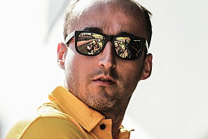 Formula 1 Analysis Analysis: The day Kubica can change all perceptions