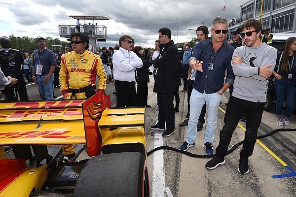 F1 Artículo especial La preparación física no será un problema para Alonso en las 500 millas