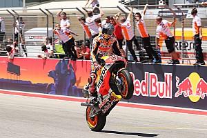 MotoGP Top List Galería: las 60 victorias de Marc Márquez