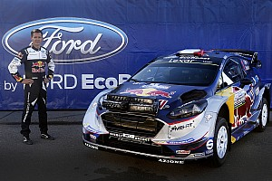 WRC Etap raporu Arjantin WRC: Ogier Cordoba'daki ilk etabı kazandı