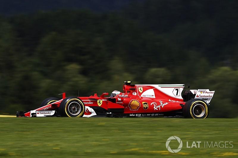 Уход главного моториста из Ferrari: первые подробности