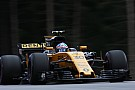 Palmer, Avusturya'da ilk puanlarını almayı umuyor
