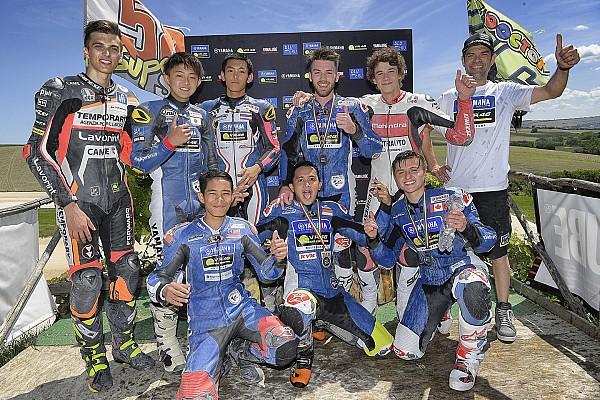 MotoGP Special feature Apa yang membuat VR46 Riders Academy istimewa?
