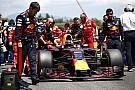"""Forma-1 Verstappen: """"Tudtam, hogy Alonso erős lesz Indianapolisban…"""""""
