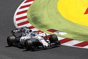 Forma-1 BRÉKING A barcelonai harmadik szektor miatt bizakodhat a Williams