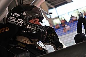 Kamion Eb BRÉKING Kamion Eb: Győzni akar Mercedesével is a hazai versenyén Kiss Norbi!