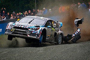 World Rallycross Special feature What to watch on Motorsport.tv this weekend