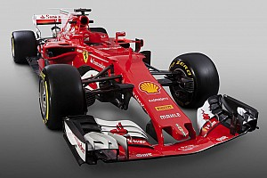 Ferrari toont nieuwe Formule 1-auto vol spannende details