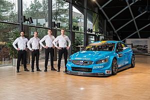 WTCC Новость Бывший пилот Lada будет выступать на Volvo в WTCC