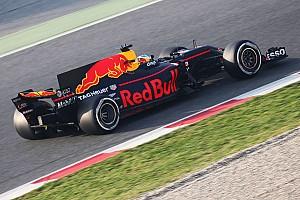 Los equipos rechazaron la petición de Red Bull de prohibir las 'aletas de tiburón'