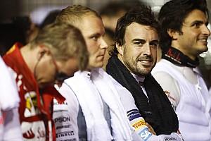 Alonso eddig 335 millió dollárt keresett az F1-ben: csak Schumacher előzi meg