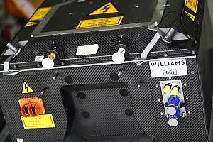 Formula E Breaking news Formula E to keep standard battery until at least 2025