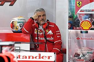 """Forma-1 Motorsport.com hírek Ferrari: """"El kell ismernünk a Mercedes erejét és megbízhatóságát…"""""""