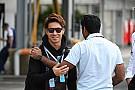 Formula E Kobayashi Hong Kongban debütál a Formula-E-ben