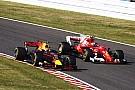 Ricciardo szerint még mindig a Ferrari a legjobb autó a mezőnyben