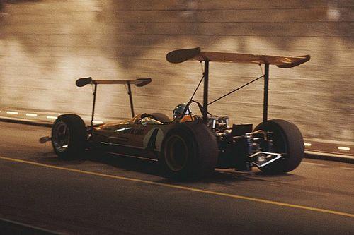 Die hässlichsten Designs der Formel-1-Historie