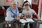 Eric Granado é confirmado pela Forward na Moto2 para 2018