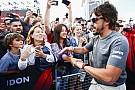 Alonso, Londra'daki etkinliğin başlangıç olmasını umuyor