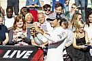 Сайнс: Все віддав би за Формулу 1 у Мадриді