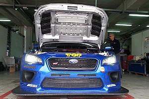 TCR Ultime notizie Top Run e Miguel Guerra collaborano per portare il TCR in Argentina