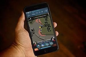 Общая информация Новости Motorsport.com Игровое подразделение Motorsport Network выпустило гоночный менеджер