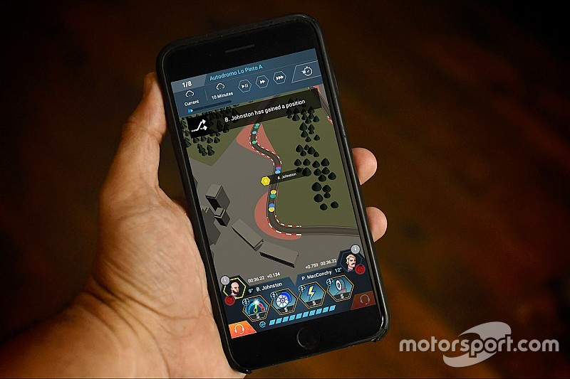 Motorsport Network launches Motorsport Master game