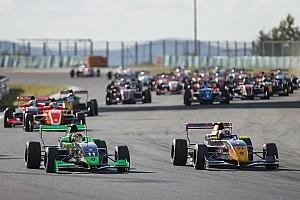 Formule Renault Actualités Le sprint final commence au Circuit Paul Ricard