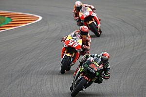 MotoGP En iyiler listesi Almanya GP: Yarışın en iyi fotoğrafları