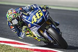 """MotoGP Noticias de última hora Rossi: """"En Assen sabremos si vamos en la dirección correcta"""""""