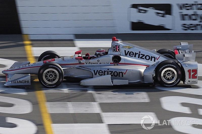IndyCar на Поконо: Пауер здобув приголомшливу перемогу