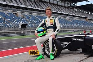F4 BRÉKING Újabb Schumacher teszi meg első lépéseit az F1 felé