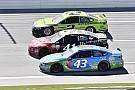 El equipo Richard Petty Motorsports será castigado por carrera en Talladega