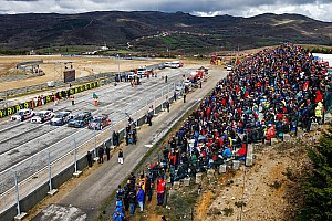 World Rallycross Breaking news World Rallycross to remain at Montalegre until 2022