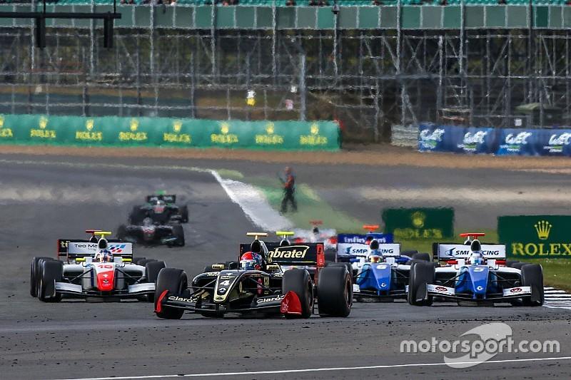 Formula V8 3.5 cancels 2018 season due to lack of entries