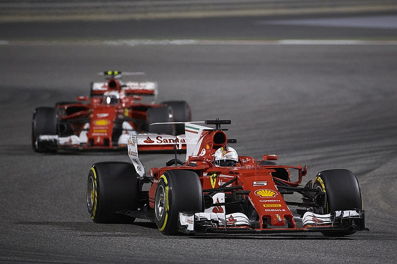 Räikkönen admite que está demorando para encontrar boa forma