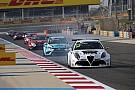 TCR TCR у Бахрейні: Борковіч на Alfa Romeo тріумфує в другій гонці