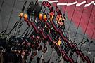 Симуляция гонки на зимних тестах: Ferrari на минуту быстрее Red Bull