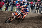 Mondiale Cross MxGP La pole position del GP di Svezia è di Jeffrey Herlings