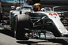 Formula 1 Mercedes: 0.1s Monaco long car loss negated by downforce gains