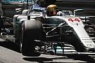 Mercedes desgrana sus trucos para hacer frente a Mónaco