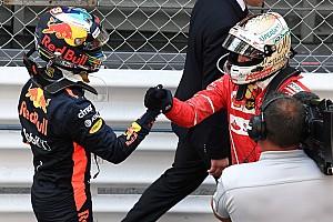 Formula 1 Ultime notizie Ricciardo punge Vettel: