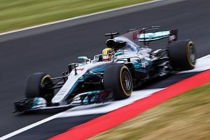 Fórmula 1 Relato de classificação Hamilton derrota Kimi e marca pole em Silverstone