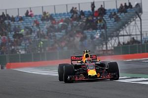Formule 1 Réactions Verstappen