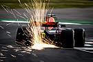 Formule 1 En images - La première partie de saison 2017 de Red Bull